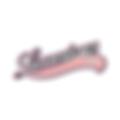 Luxurious Glitter Logo