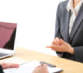 管理栄養士の歯科への就職・転職 個別支援