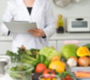 管理栄養士の採用コンサルティング