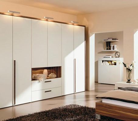 Creative wardrobe designs Ideas for your modern home