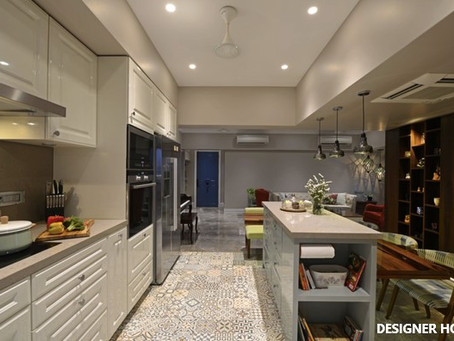 Why Modular Kitchen Is A Demand Of Contemporary Living?