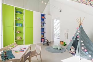 Best kid's room interior designer