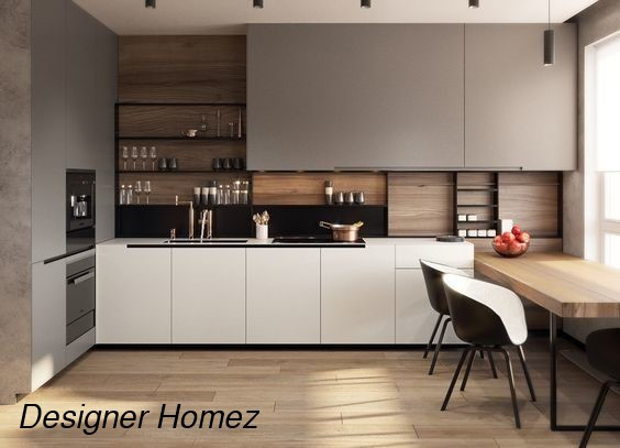 How to Design a Modular Kitchen