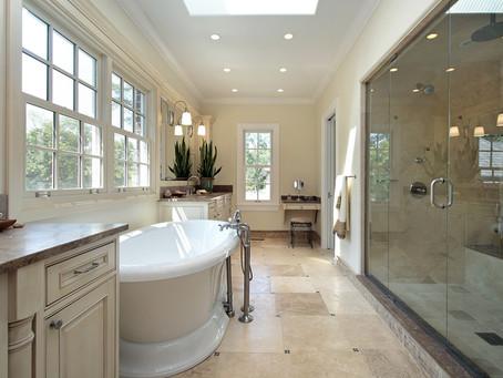 Idyllic Ideas for Small Bathroom