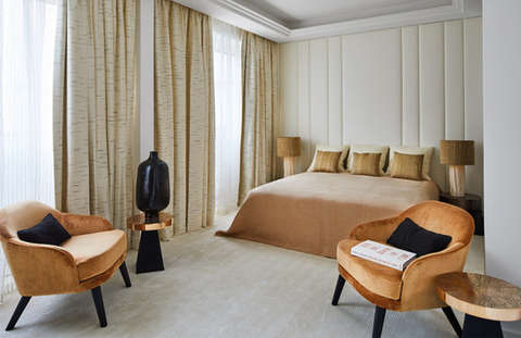 bedroom interior designer for pioneer park gurgaon