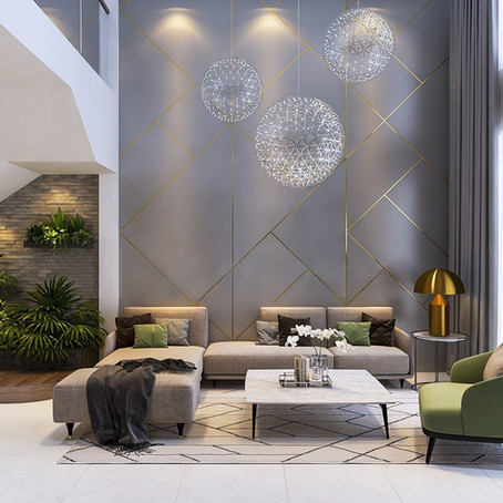 In & Out Trends of 2020 Interior Designing