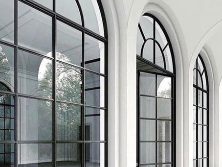5 Windows Styles which Suits Indian House Interior