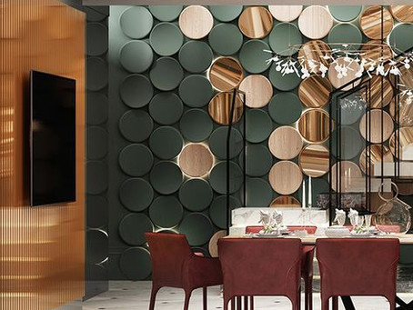 Know the Various Wall Decorating Ideas for Your Home/Office