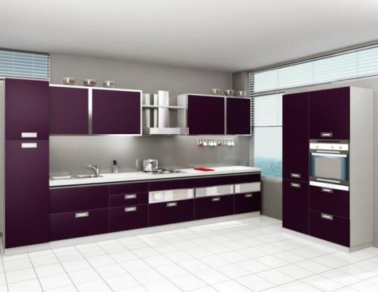 modular kitchen renovation and designing