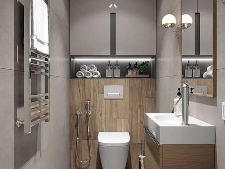 Bathroom Interior Designers in Gurgaon