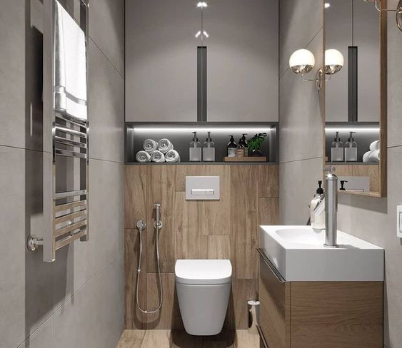 Bathroom interior designers