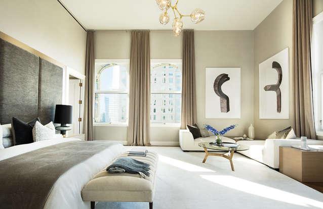 Need bedroom resigned ? best interior designers in gurgaon