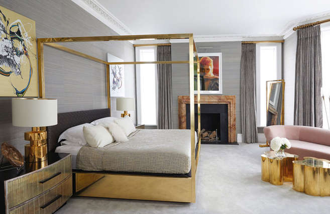 interior designer for Ambience Creacions gurgaon