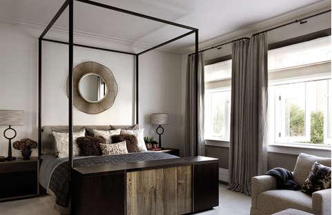 bedroom interior design for gurgaon hills gurgaon