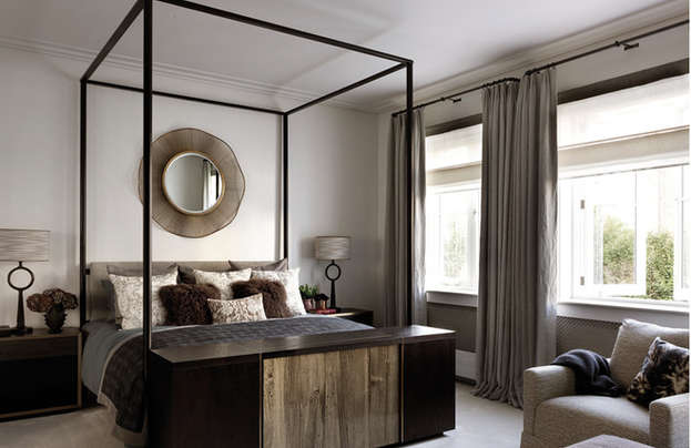 bedroom interior design for gurgaon hills gurgaon