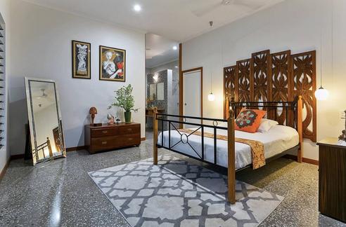 bedroom interior designer for heritage one gurgaon
