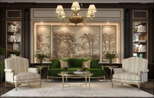 Luxury inspired by tradition at Ireo Victory Valley Gurgaon
