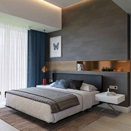 Factors Which Determine the Cost of Your Bedroom Wardrobe