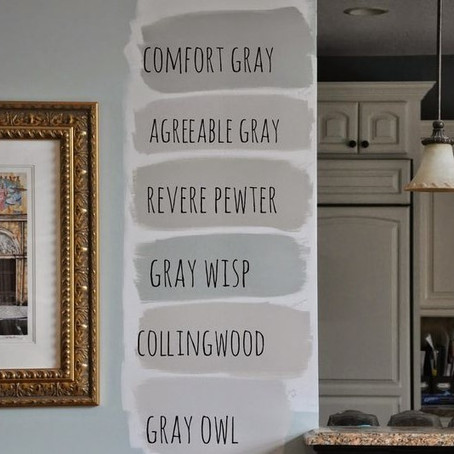 What Makes The Neutral Color Best For Interior?