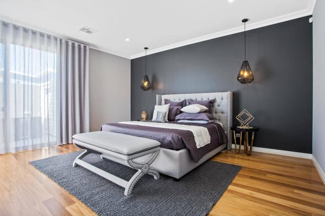 master bedroom interior designers in gurgaon