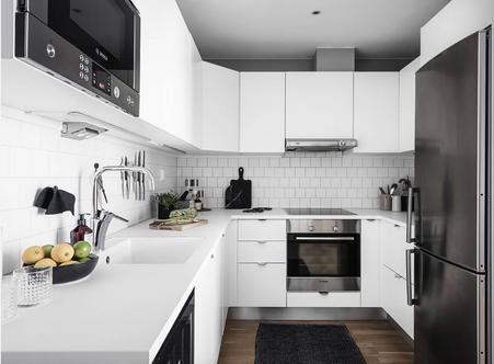 kitchen design ideas for gurgaon home