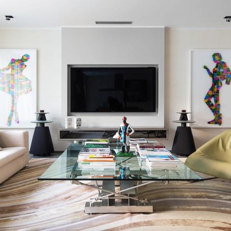 2020 Trends of Living Room Interior Design