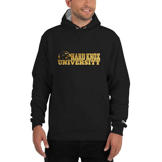 University of Hard Knox Hoodie