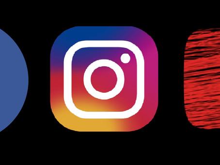 Suivez nous sur les réseaux sociaux.