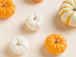 Pumpkin Perfect Skincare