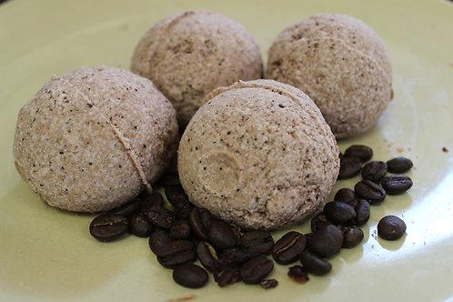 Coffee Mocha Bombshell