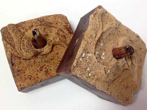 Cinnamon Sugar Artisan Soap