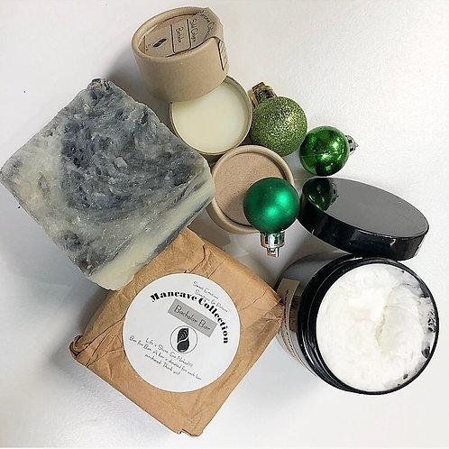 Mancave Gift Set