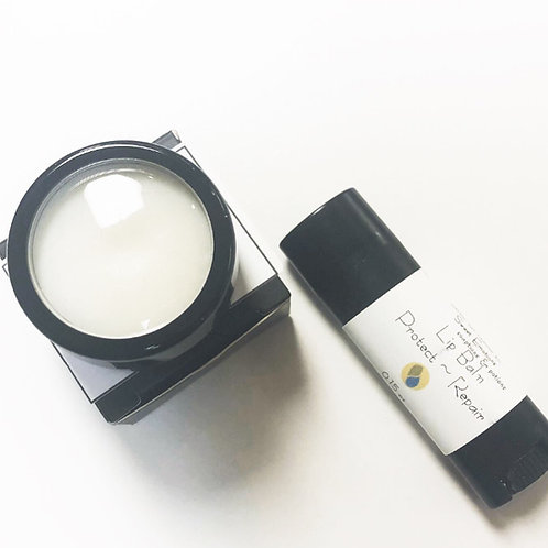 Luscious Lip Protection Kit