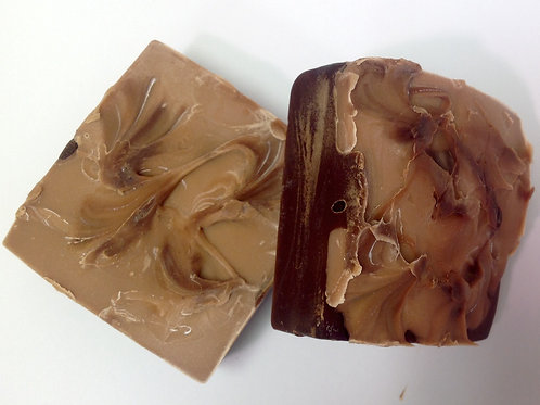 Hot Cocoa Artisan Soap