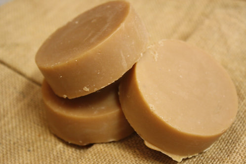 Honey Pumpkin Ale Beer Soap