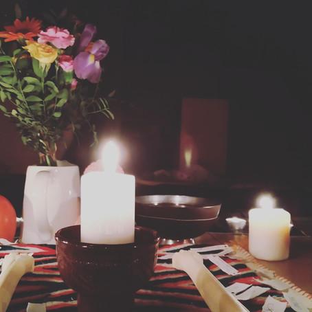 La luz del recuerdo