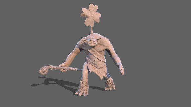 3D Animation Still