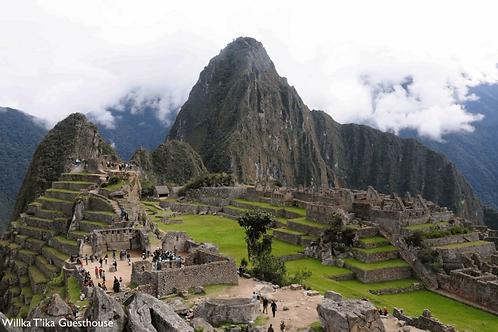 Peru Retreat