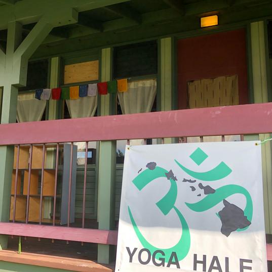 Yoga Hale Waimea