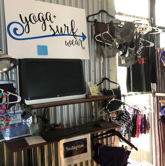 Yoga Hale Kona