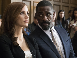 Molly's Game (2017): Film Review