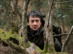 The Foreigner (2017): Film Review