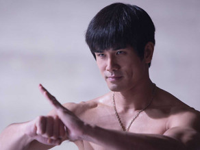 Birth Of The Dragon (2017): Film Review