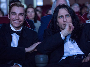 The Disaster Artist (2017): Film Review