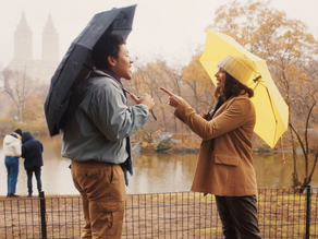 Dating & New York (2021): Tribeca Film Review