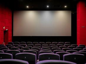 The Screening Room Opens Soon...