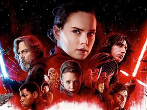 Star Wars: The Last Jedi (2017): Film Review