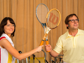 Battle of the Sexes (2017): Film Review