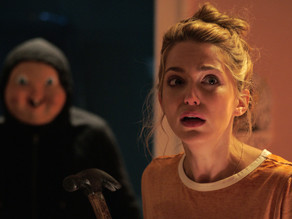Happy Death Day (2017): Film Review