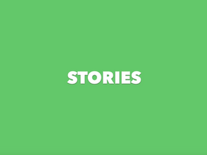 """""""STORIES"""" Streaming Run Ends"""